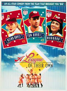 A League of Their Own (1992) ผู้หญิงไม่ได้มีไว้รักอย่างเดียว [Soundtrack บรรยายไทย]