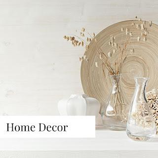 Homemaking Blog| Decor