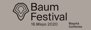 BAUM Festival Colombia 2020