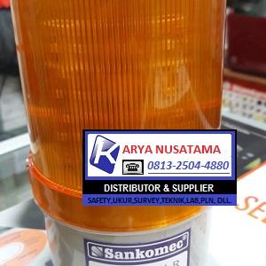 Jual Rotator Warning Light Sancomec di Kediri