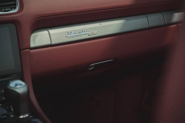 Porsche Boxster 25 anos chega ao Brasil - preço R$ 605 mil