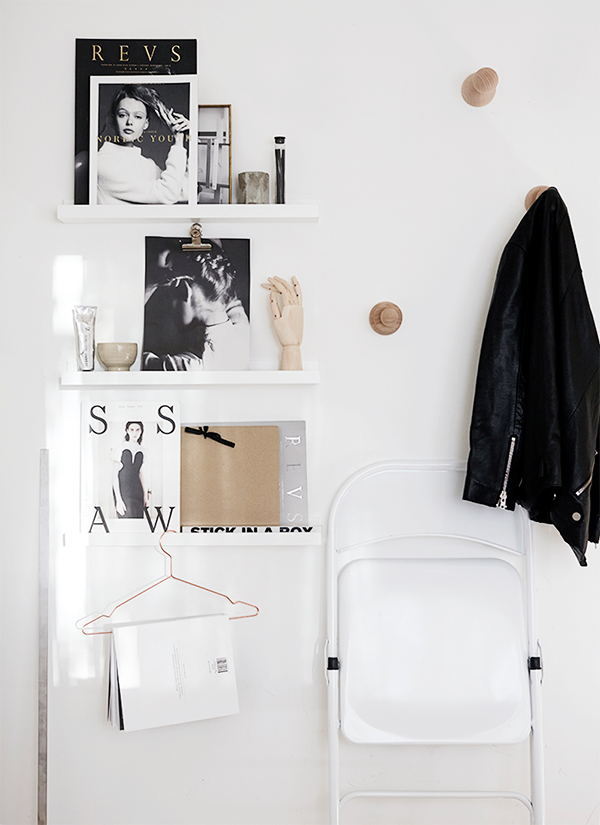 Get This LooK : Shelf Styling