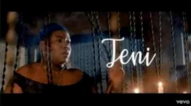 Teni – Power Rangers (Video)