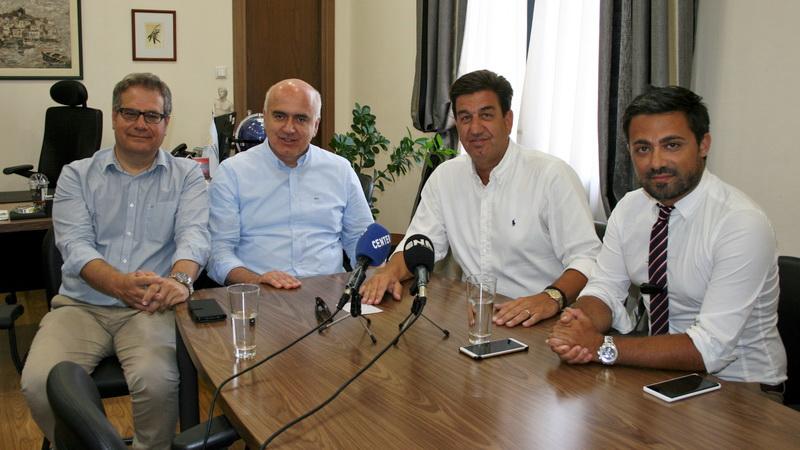 Η Περιφέρεια ΑΜ-Θ στηρίζει με πάνω από 10,9 εκατομμύρια ευρώ τις επενδύσεις στον τουρισμό