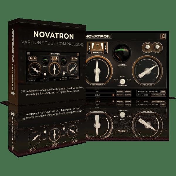 Kush Audio Novatron v1.1.0 Full version