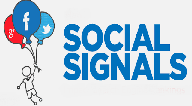 The importance of social signals for your SEO | How to Create social signals for your SEO?