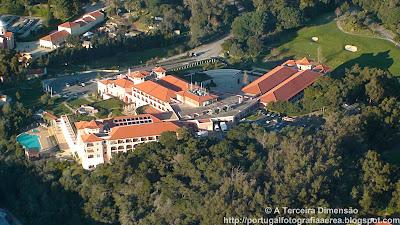 Quinta da Penha Longa