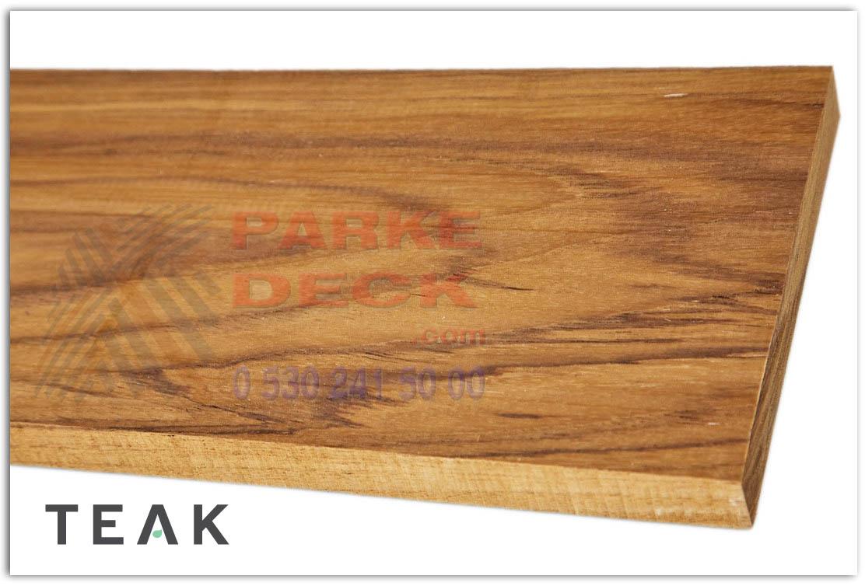 Teak teak kereste for 4 8 meter decking boards