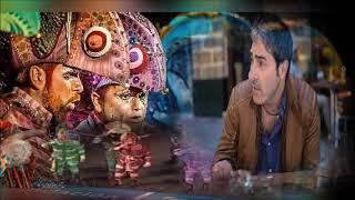 """Pasodoble """"Desde este sur sediento"""". Comparsa """"Los Cobardes"""" (2016) con Letra"""