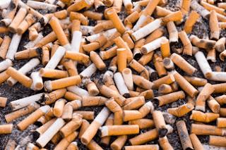 ARRETER DE FUMER …C'EST POSSIBLE!