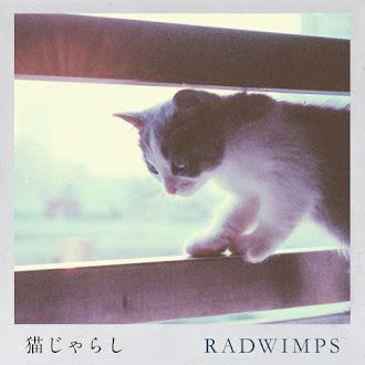 [Lirik+Terjemahan] RADWIMPS - Nekojarashi (Kucing Jarashi)