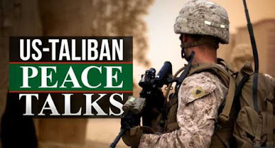 America and Taliban Will Sign Peace Agreement