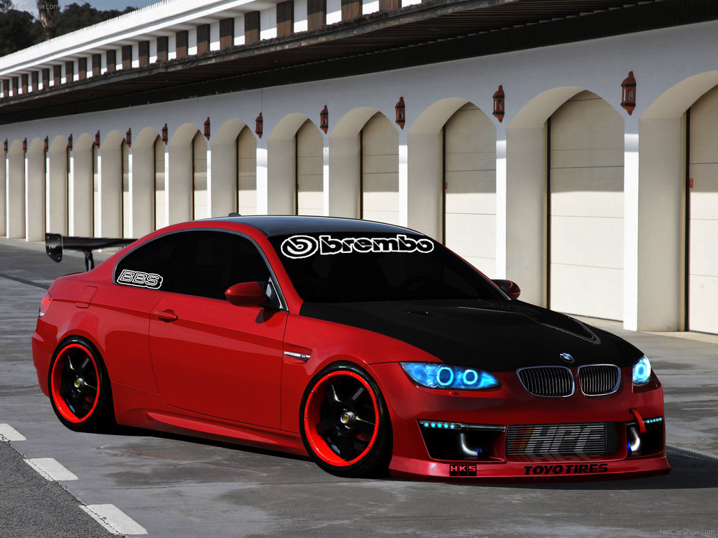 BMW Car Wallpapers H
