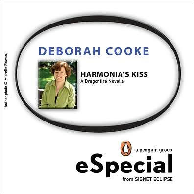 Interview with Deborah Cooke and Giveaway - January 7, 2012
