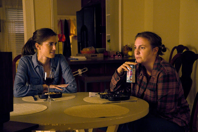 Final de 'Girls', de HBO