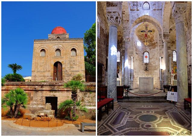 Chiesa Capitolare di San Cataldo