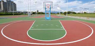 Jasa Pembuatan Lapangan Basket