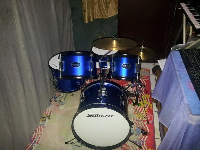 Modifikasi Drum Kids 16 Inchi: Solusi Drum Murah 1 Jutaan