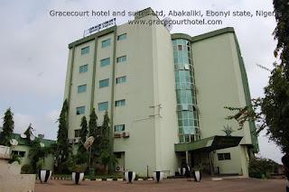 Gracecourt Hotel