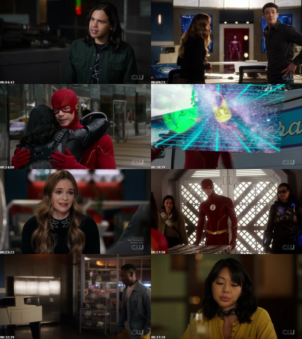 Watch Online Free The Flash S07E12 Full Episode The Flash (S07E12) Season 7 Episode 12 Full English Download 720p 480p