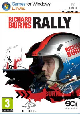 Richard Burns Rally PC [Full] Español [MEGA]