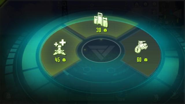 3 Kombinasi Skill Terbaik Untuk Push Rank Cyber Hunter