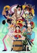 海賊王特別篇:霧之島冒險 - One Piece:Adventure of Nebulandia (2015)