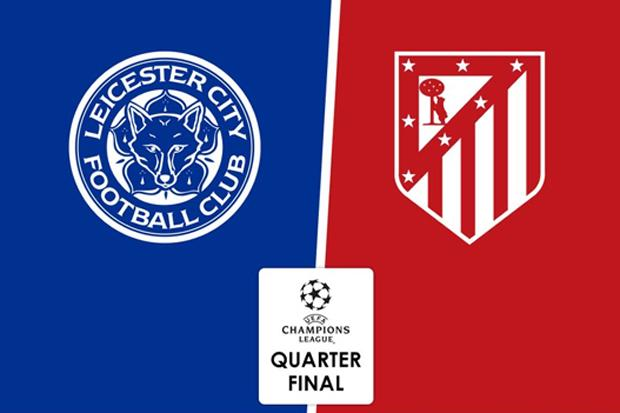 Watch Free live streaming of Leicester City vs Atletico Madrid Ace Stream and Flash. UEFA Champions League Leicester City vs Atletico Madrid Ace Stream and Flash online live video streaming for free. No Signup required