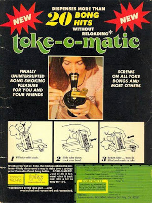 toke-o-matic