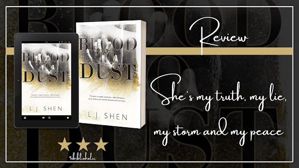 Blood to Dust by L.J. Shen review image