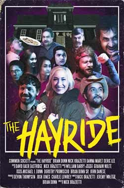 Hayride: A Haunted Attraction (2018)