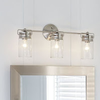 Beautiful light fixture for vanity lighting ideas