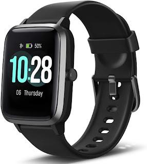 Letsfit Smart Watch for kids