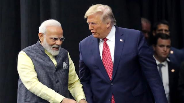 ट्रंप की धमकी का असर? हाइड्रॉक्सीक्लोरोक्वीन के निर्यात को भारत तैयार....