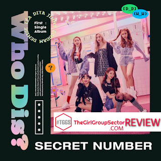 Secret Number Review