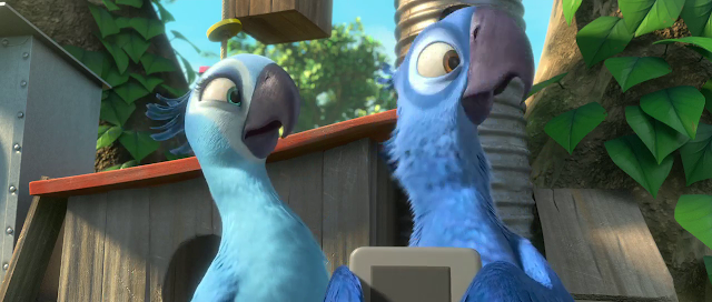 Splited 200mb Resumable Download Link For Movie Rio 2 (2014) Download And Watch Online For Free