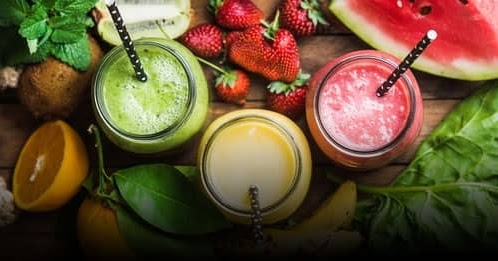 Weight Loss Smoothies: 5 Healthy Smoothie Recipes ...