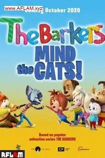 فيلم Barkers: Mind the Cats! 2020 مترجم اون لاين