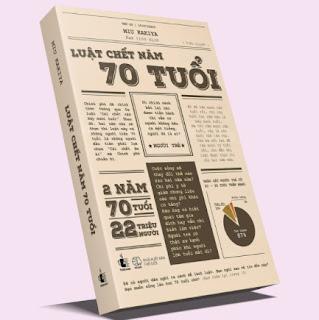 Luật Chết Năm 70 Tuổi ebook PDF-EPUB-AWZ3-PRC-MOBI