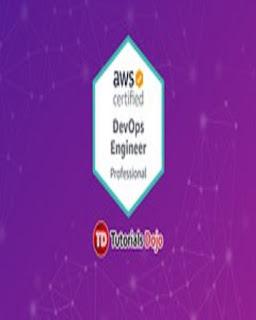 AWS Certified DevOps Engineer Professional Practice Exams