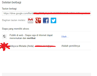 Jasa SEO Indonesia (Trik Mendapatkan Backlink Dofollow dari Google Drive )