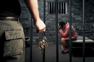 قصة الرجل الذي حكم عليه بالإعدام