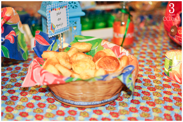 aniversário festa junina