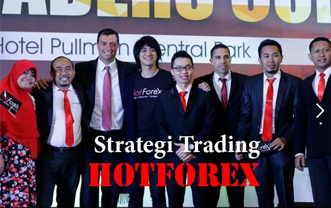Strategi Trading untuk Profit di HOTFOREX