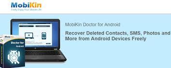 Mobilkin Doctor untuk Android