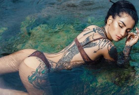 las mujeres mas lindas del mundo tatuadas