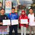 FKKG dan JIM Bojonegoro Salurkan Donasi Peduli Garut melalui Bank BNI Kalitidu