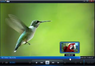 تحميل برنامج Splash لتشغيل الصوت والفيديو