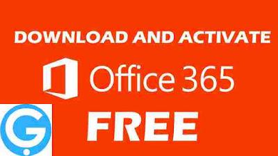 تحميل اوفيس 365 كامل مجانا عربي برابط واحد مباشر