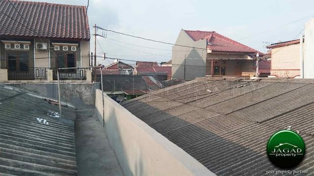 Rumah dalam Perum dekat Ambarukmo Plaza